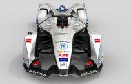 Acronis for Formula E Venturi