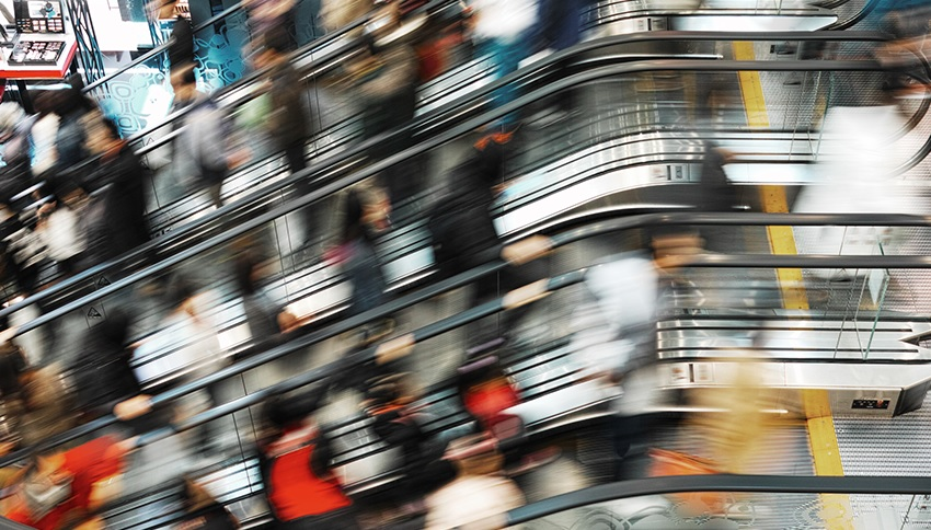 Changing rules of retail - BYinnovation sustainable development