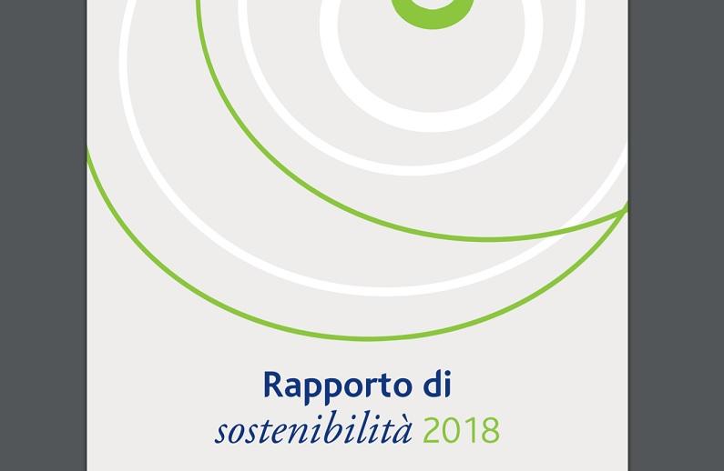 Consip Rapporto di sostenibilità