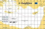 CESI per EuroAfrica Interconnector