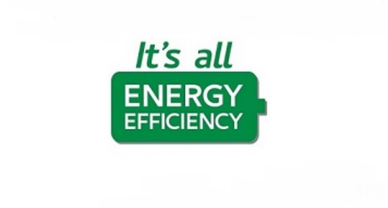 It's All Energy Efficiency 2019