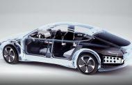 Lightyear auto solare long distance