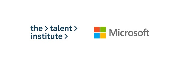Microsoft e The Talent Institute