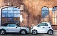 SHARE NOW fusione car2go e DriveNow