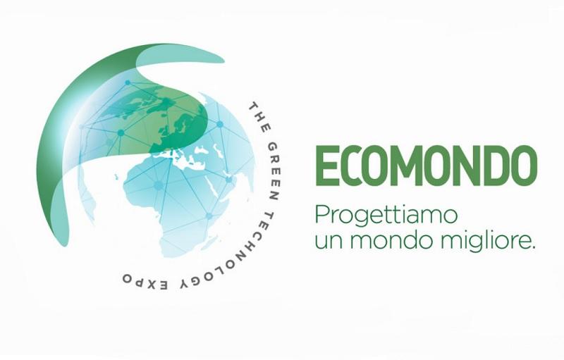 ECOMONDO 2019 business Green