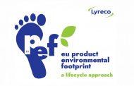 Impronta ambientale: Lyreco