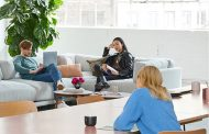 RE Leaders see value in coworking