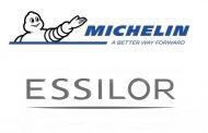 Michelin ed Essilor mobilità più sicura