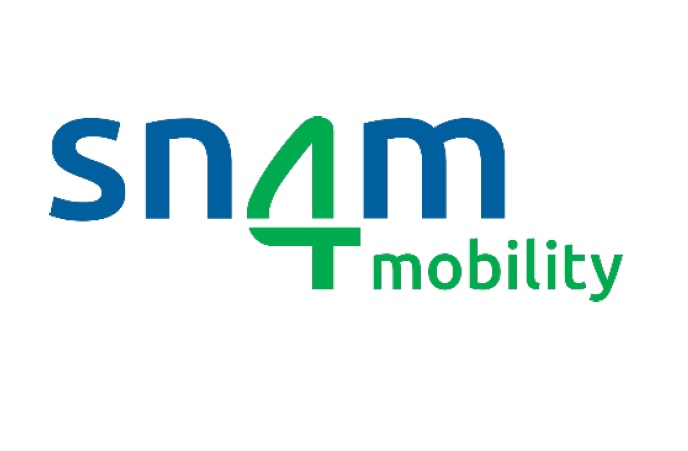 Snam4Mobility a Future Mobility Week