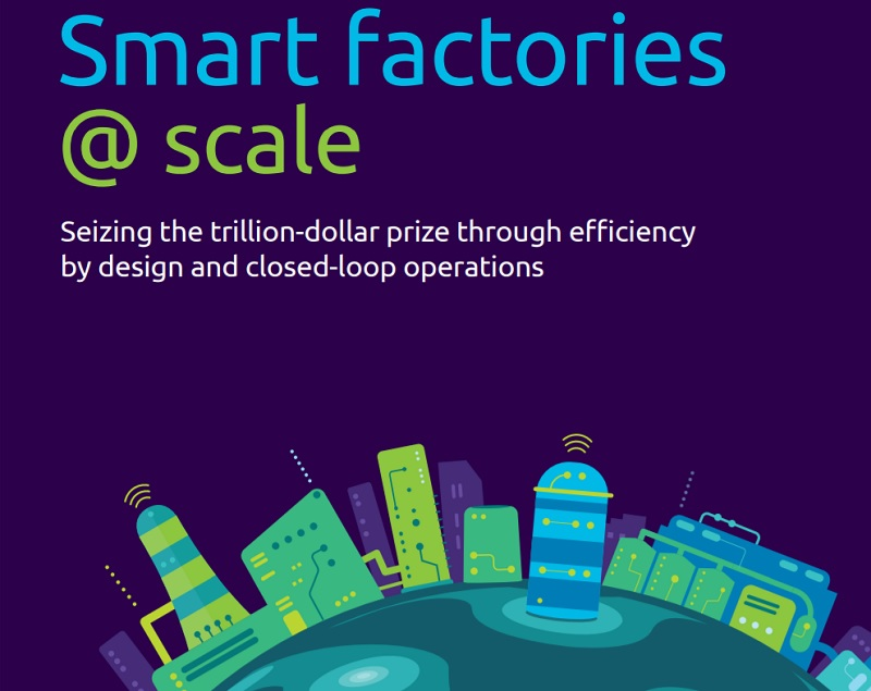 Smart factories global value