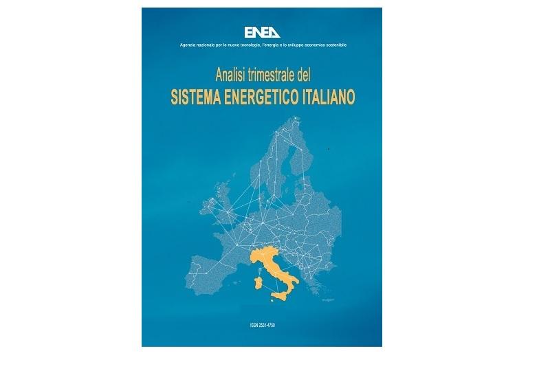 Italia: calano i gas serra