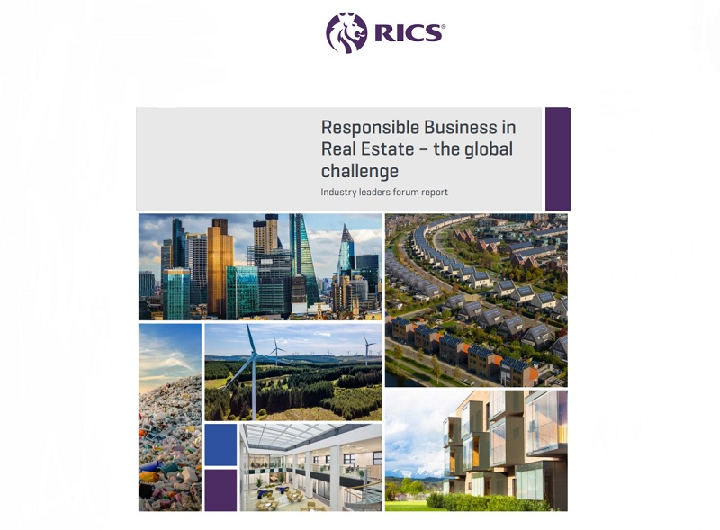 Responsible Business Real Estate