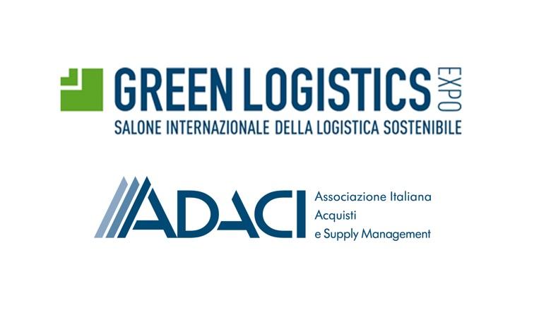 Green Logistics Expo convegno ADACI