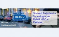 Mostra convegno IT'S ALL RETAIL