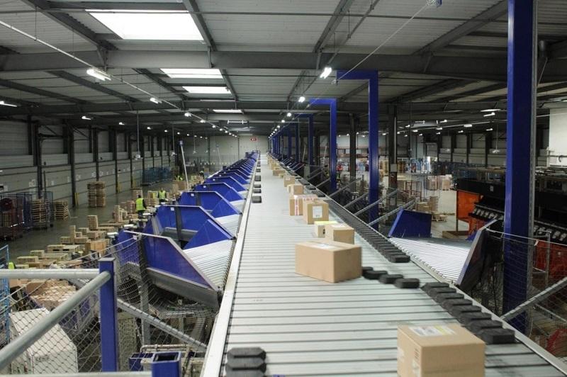 EHDH in Movianto logistics