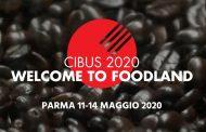 CIBUS e Parma 2020