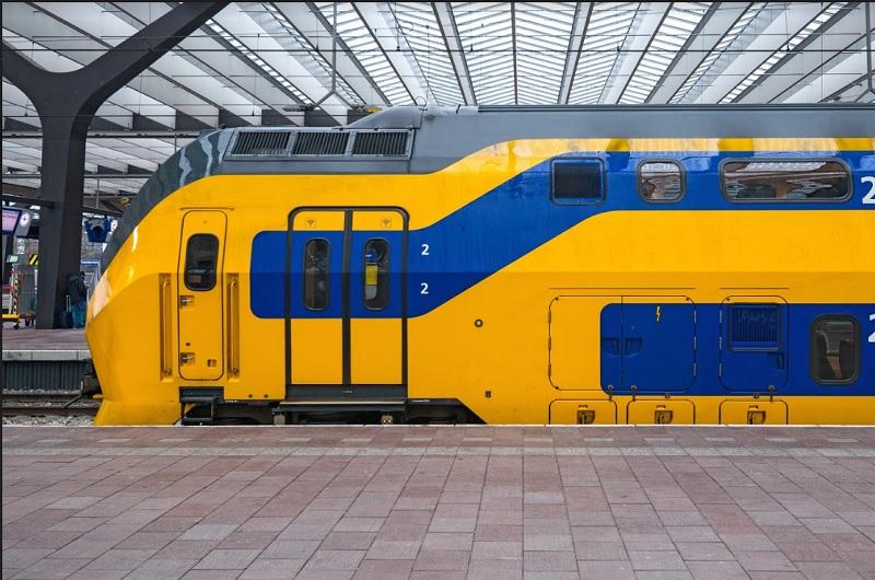 Treni olandesi