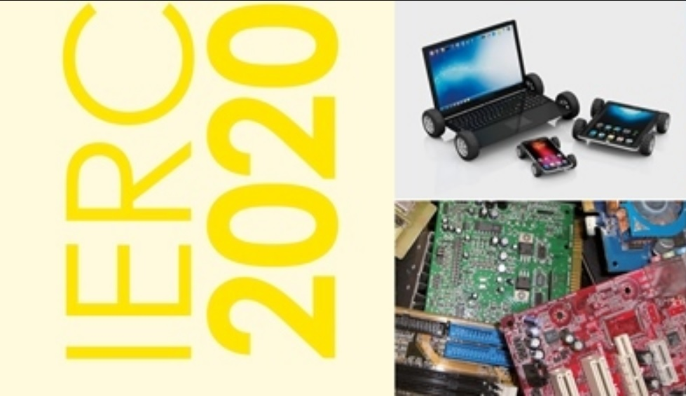 E-waste recycling sector meets