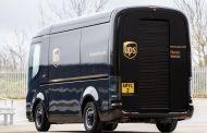10.000 veicoli elettrici UPS