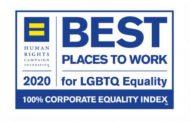 AECOM Corporate Equality Index