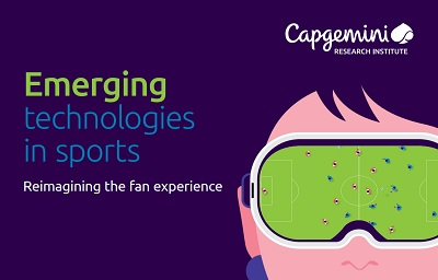 Emerging Tech in Sports Report