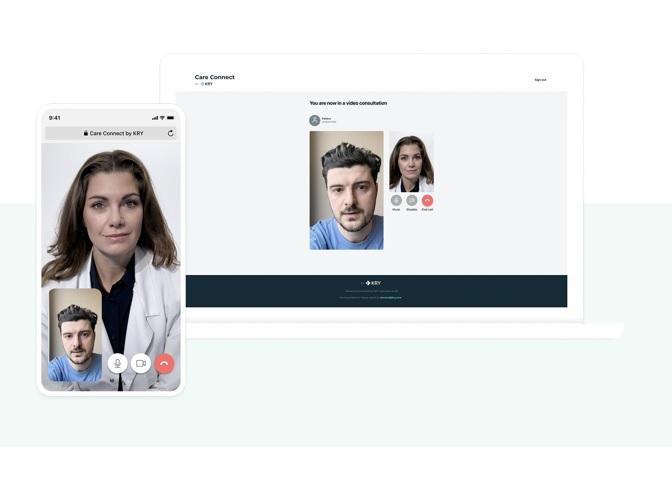 Piattaforma web sanitaria