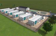 Nidec for electricity storage system