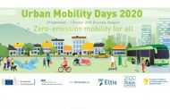 EU Commission's Urban Mobility