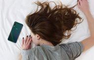 Smartphone nemico del sonno