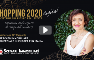 Rapporto Shopping 2020 immobiliare