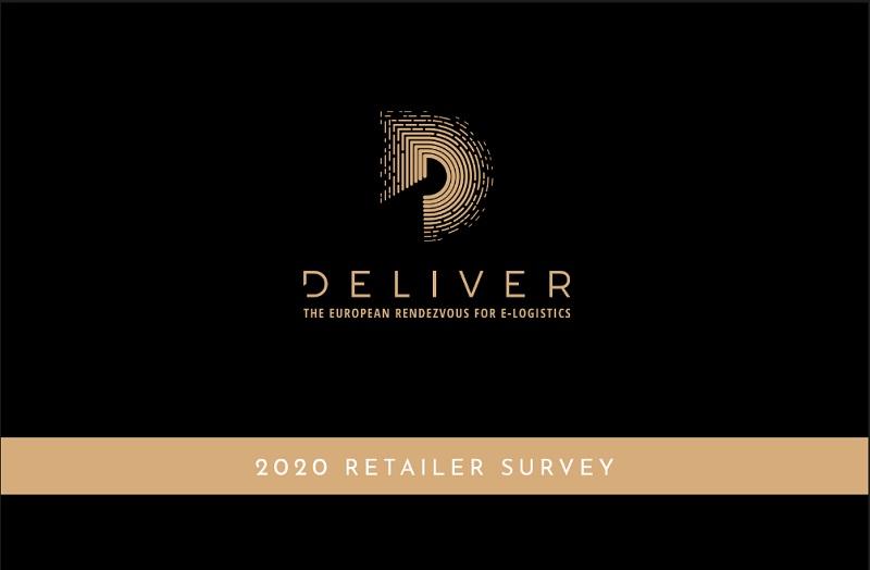 Deliver 2020 Retailer Survey