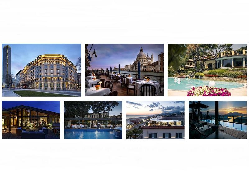 Focus Hotellerie Luxury