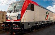 Mercitalia Rail operativa nuova