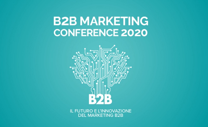 B2B Marketing Conference Rethink Change
