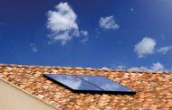 Solare termico circolazione forzata