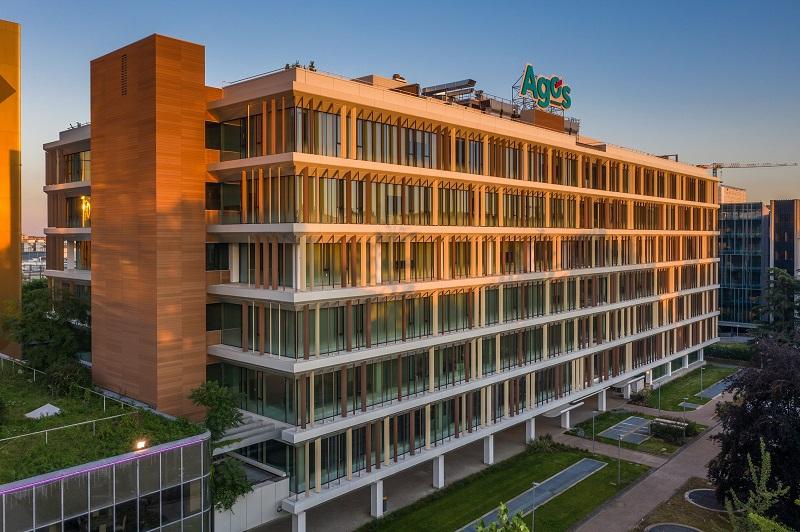 D2U riqualifica edificio Generali