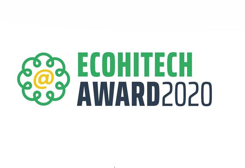 Ecohitech Award dal 1998