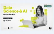 Master in Data Science e AI