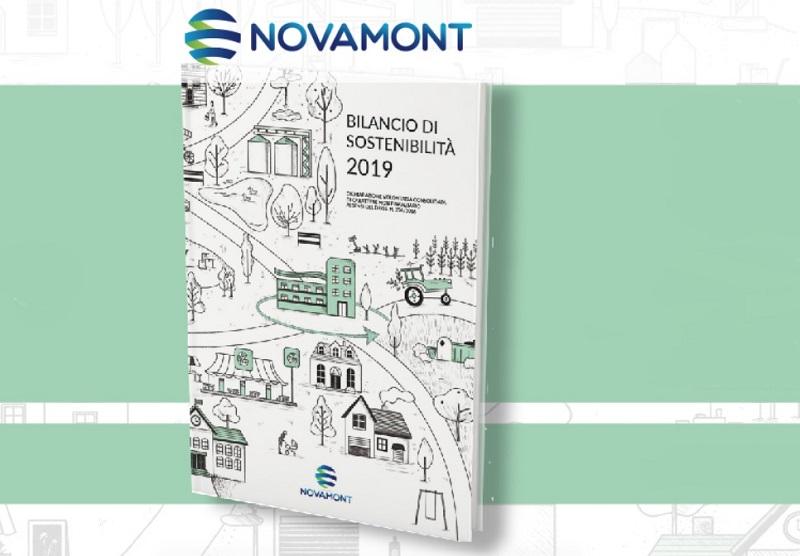 Novamont certificata B-CORP