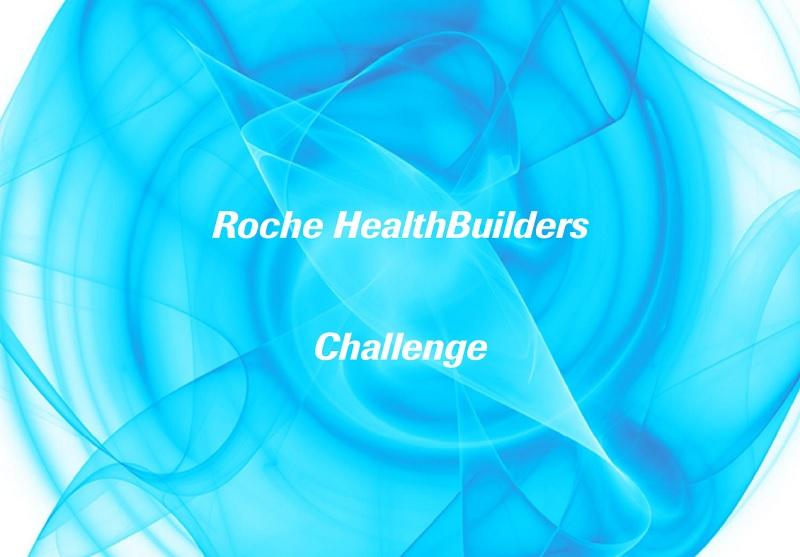 HealthBuilders Open Innovation