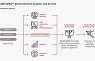 ABB's new analytics and AI