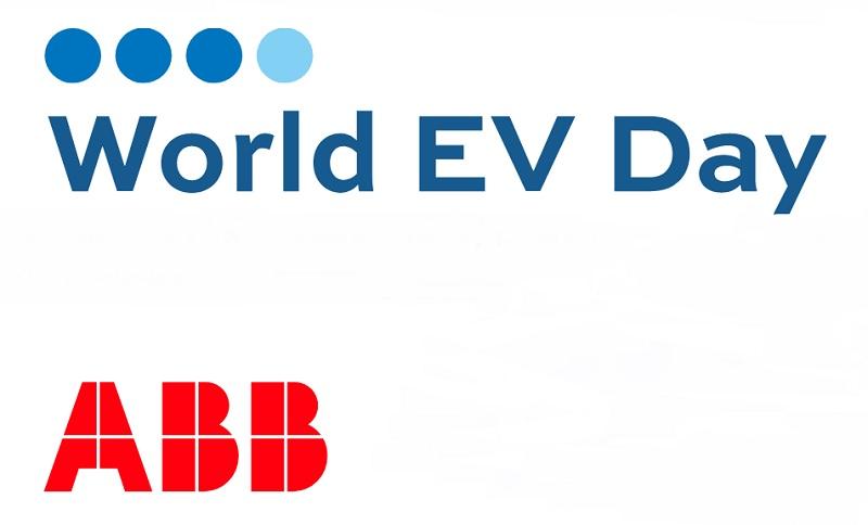World EV Day: ABB e Green.TV