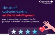 Interazioni con clienti con IA