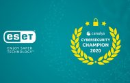 ESET Cybersecurity Leadership