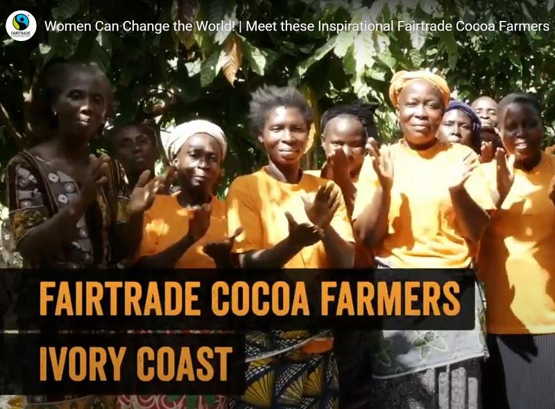 Agricoltori Fairtrade più resilienti