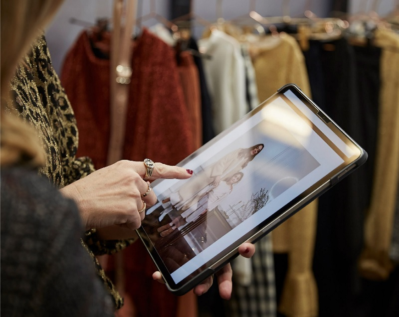 Pitti Connect digitalizzata