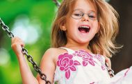 Disturbi visivi in bambini