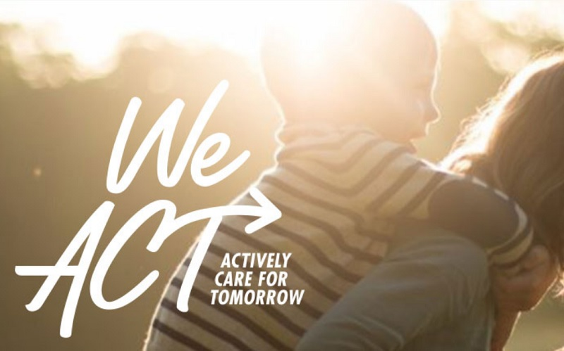 We ACT Day 2020