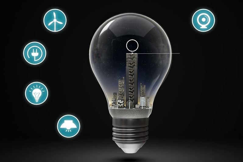 It's All Energy Utility 2020