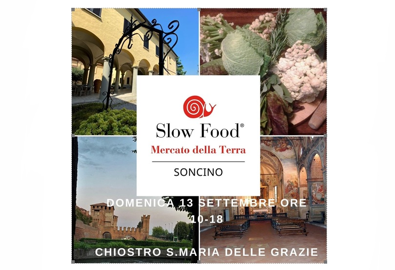 Slow Food Mercato della Terra